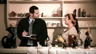 Casebook Episode 2 Trailer (SE)