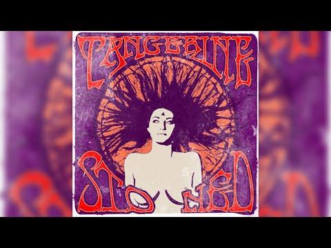 Tangerine Stoned - Tangerine Stoned [Full Album] 2013