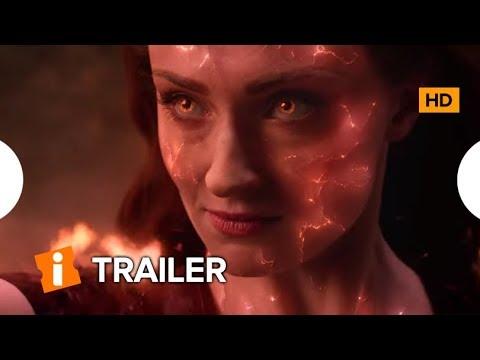 Assista o Novo Trailer de X-MEN: FÊNIX NEGRA