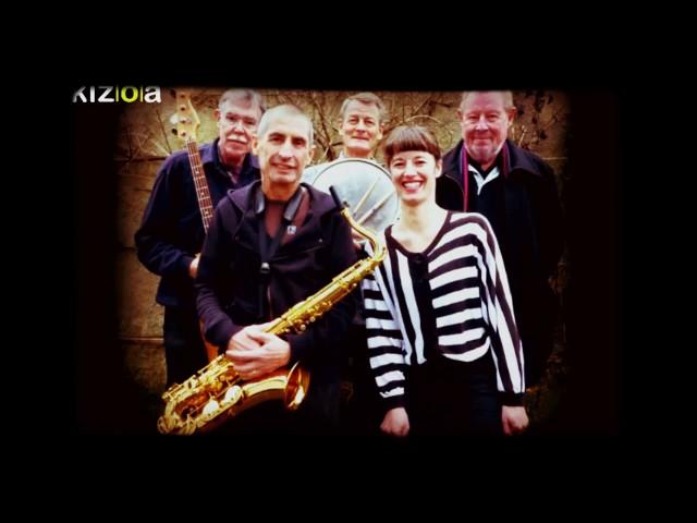JARA QUINTET - a live jazz band playing jazz standards near Copenhagen