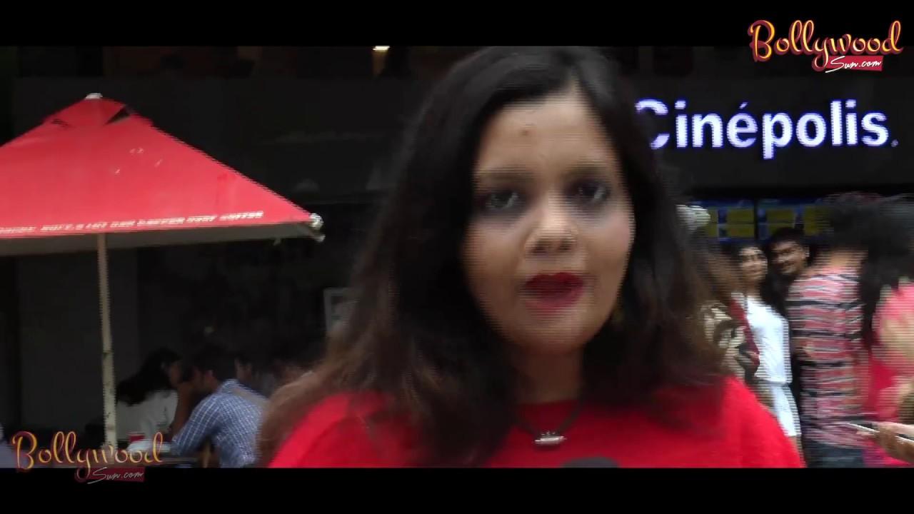 Lipstick under my burkha dailymotion full movie
