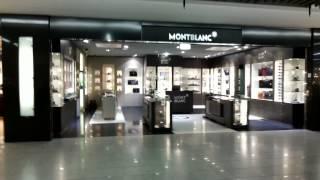 Аэропорт Франкфурт на Майне (Германия) Часть 7 из 7(, 2014-03-07T22:55:36.000Z)