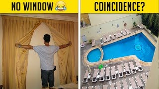 Hotels That Failed So Badly It's Funny