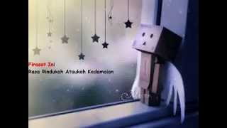 Karaoke Raisa - Firasat (Tanpa Vokal)