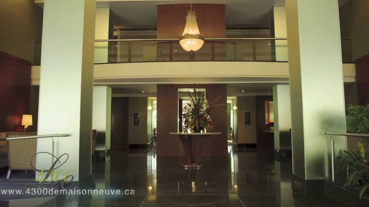 Apartment For Rent In Montreal Westmount At 4300 De Maisonneuve Realstar