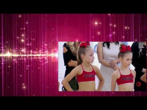 Dance Moms S06E25 Return Of The Minis