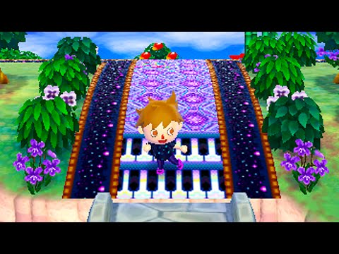 Musical Madness! | Animal Crossing: New Leaf (Dream Diary)