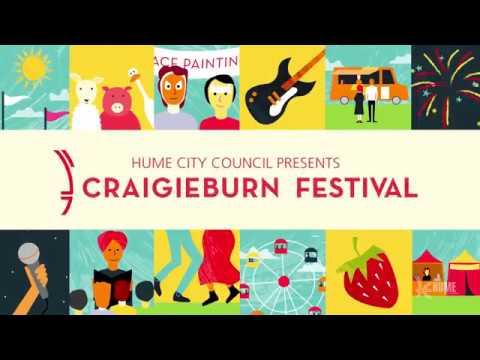 Craigieburn Festival 2018