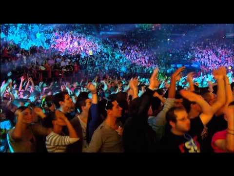 DJ Antoine feat. Timati | Starfloor 2012, Paris (France) | SAT 20.10.12