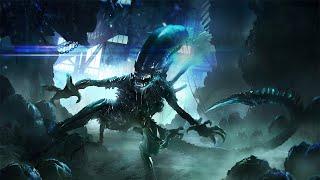 Aliens vs Predator Прохождение (Чужой) Финал