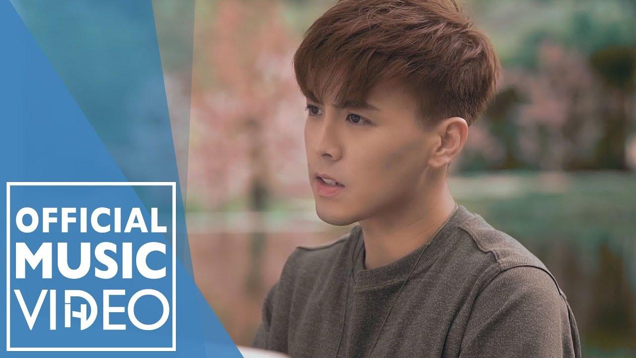 何維健 Derrick Hoh【換我愛你 My Turn】官方 Official MV(東森偶像劇《鐘樓愛人》插曲,新传媒连续剧《入侵者》插曲)