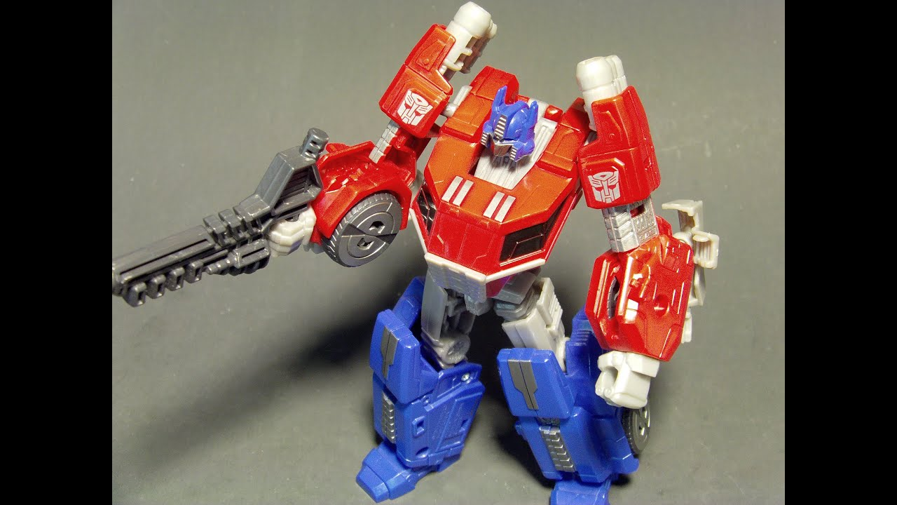 fall of cybertron optimus prime transformers generations