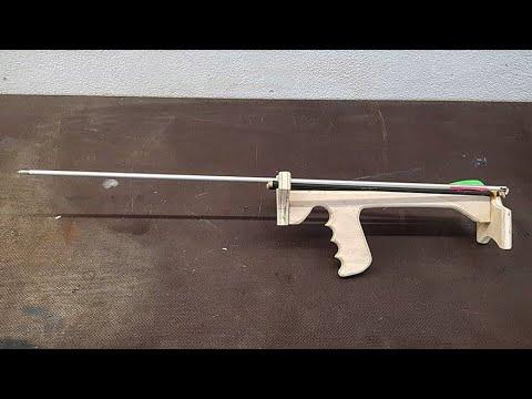 Arm Brace Slingbow / Slingshot