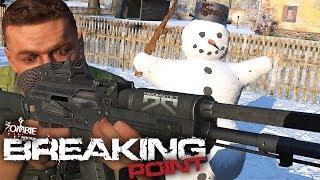 » Arma 3 DayZ - Breaking Point « - Am Schmelzpunkt - [Deutsch] [4K]