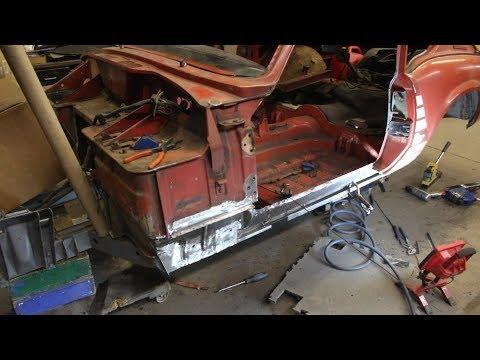 1972 Triumph GT6 Restoration - Part 21 - Special Edition