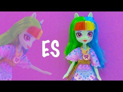 mlp-equestria--poder-aumentado-en-la-fiesta-de-pajamas--parte-1---amazing-toy-videos!-en-espanol