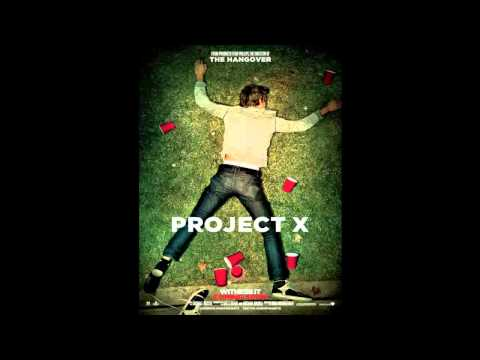 Fight Music  D12 Project X