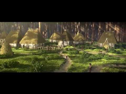 кино про деревню и любовь 2014 комедия