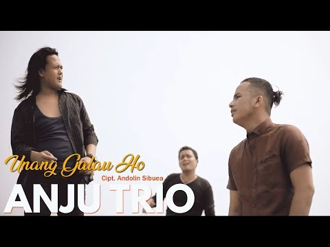 Anju Trio - Unang Galau Ho (Official Video) Lagu Batak Terbaru 2018