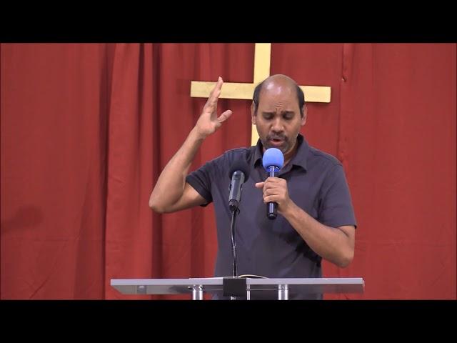 ACFI: Bro. Mohan Jonah Atisayame nakepudu