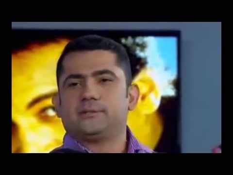Iván Zuleta contando anécdota de Diomedes Díaz en Cartagena.