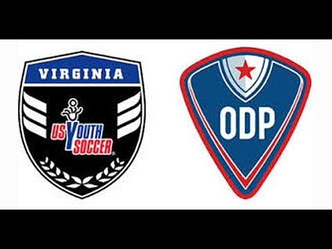 2017 Region 1 Tournament - ODP VA State - 2002 VA1C vs. ODP Vermont C Team - Part 1