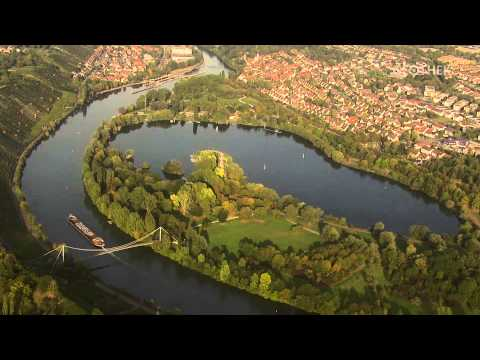 Stuttgart Ost | Luftaufnahmen