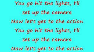 Watch Pussycat Dolls Lights Camera Action video