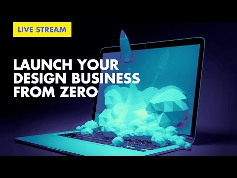 How to Launch a Creative Business From Zero