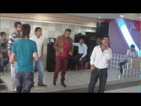 Mc ÖkkeŞ - KONSER-TaşRa Düğün SaloNu Akkor & Sırdas & Yükseliş & ...