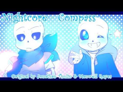 Nightcore - Compass