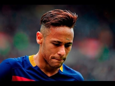 Neymar Jr   Brazilian Artist   2016 HD
