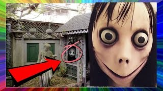 REAL LIFE SLENDRINA DOLL IN BOX