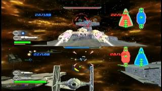 Volsar Vs Josh: Starwars Battlefront 2 Part 4