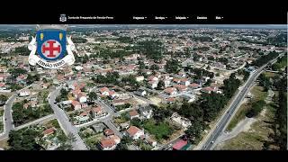 🚐 Um Passeio Pelas Ruas de Fernão Ferro/ Vamu Ver!
