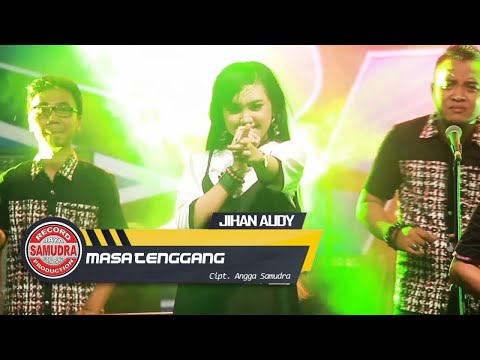 Jihan Audy - Masa Tenggang (Official Music Video)