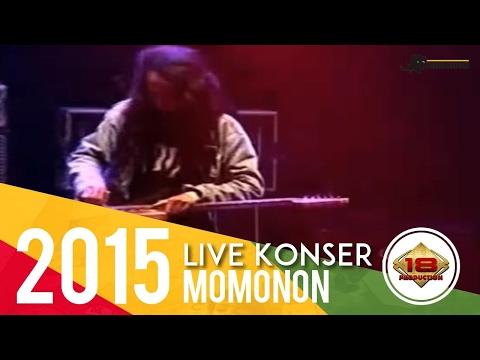 Momonon - Berawal Dari Ide Petani (Live Konser Bandung 22 November 2015)