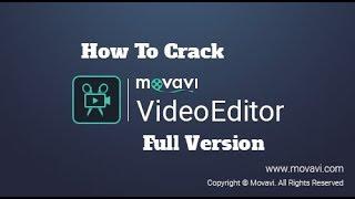 crack movavi video editor 14.1.1