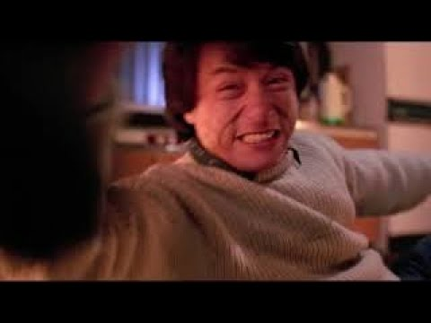 Саммо Хун,Джеки Чан фильм Мои счастливые звезды(1985 год) бой из фильма в квартире