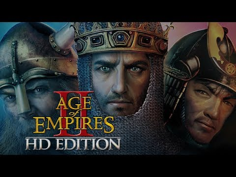 AGE OF EMPIRES 2 HD ★ PVP Event ★ Live #569 ★ Multiplayer Gameplay Deutsch German - YouTube