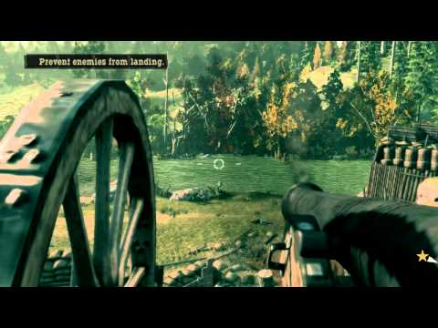 Call of Juarez - Bound in Blood - Part 2 |