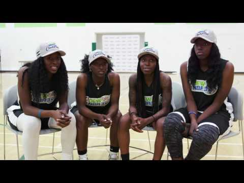 Download Youtube: Dew NBA 3X Miami: My Journey Teaser