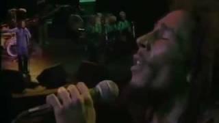 Bob Malrey- War/No more trouble (Subtitulada en español)