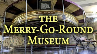 The Merry-Go-Round Museum | AF-256