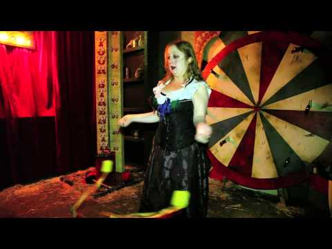 The Carnivale Sideshow Society