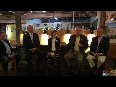 2018 General Assembly Primary Candidates Forum