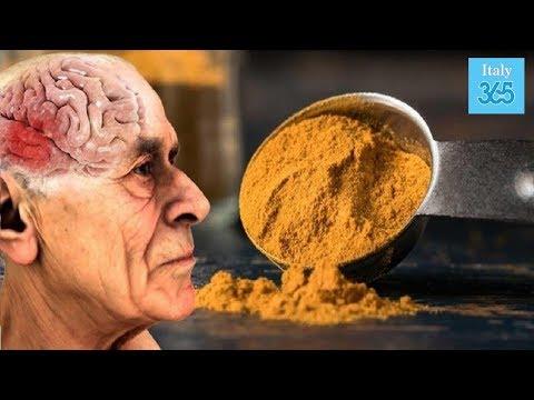 Ecco cosa fa un pizzico di curcuma ogni giorno per il tuo cervello e la memoria - Italy 365