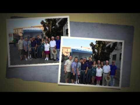 2013 Italia Vacation to Roma & Sicilia