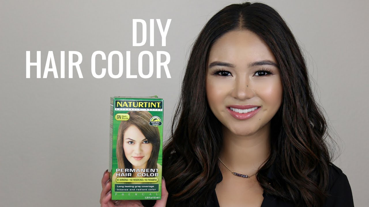 Diy hair coloring naturtint review vegancruelty free teri diy hair coloring naturtint review vegancruelty free teri miyahira solutioingenieria Image collections
