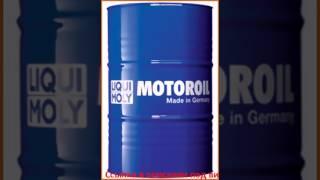 Liqui Moly 4747 LKW-Leichtlauf-Motoroil Basic 10W-40 205л